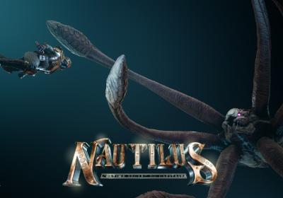 Expérience VR Le Nautilus I-REALITY Lyon