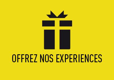 Carte cadeau realite virtuelle lyon