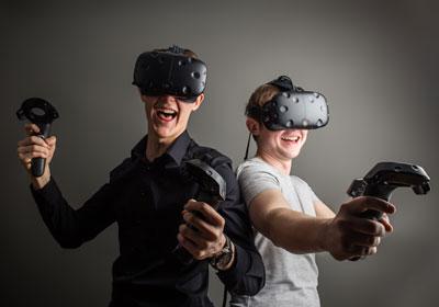 enterrement vie de garçon réalité virtuelle lyon