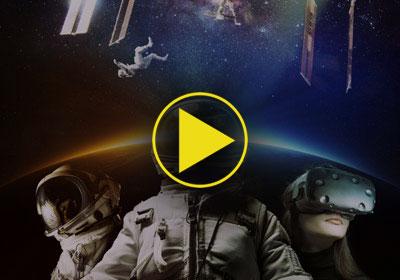 Vidéo Salle Réalité Virtuelle Lyon